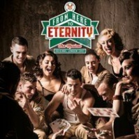 From Here to Eternity - The Musical Photo