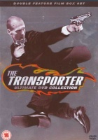 The Transporter 1 & 2 - 2-Disc Ultimate DVD Collection Photo