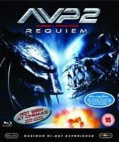 Alien vs. Predator 2 - Requiem Photo