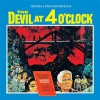 The Devil at 4 O'clock Photo