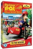 Postman Pat - Special Delivery Service: To the Rescue Photo