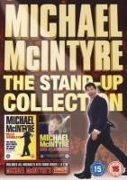 The Stand Up Collection Photo