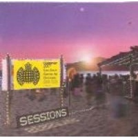 Summer Session Mixed by Seamus Hadji & Dave Spoon Photo