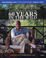 Attenborough: 60 Years In The Wild Photo