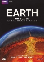 Earth - The Box Set - Earth: The Power Of The Planet / How Earth Made Us Photo