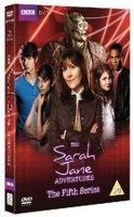 The Sarah Jane Adventures: The Complete Fifth Series Photo
