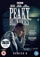 Peaky Blinders - Season 5 Photo