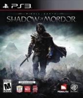 Warner Bros Middle-earth: Shadow of Mordor Photo