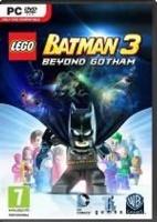 LEGO Batman 3 - Beyond Gotham Photo