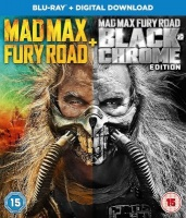 Mad Max: Fury Road - Black & Chrome Edition Photo