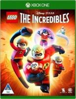 LEGO The Incredibles Photo