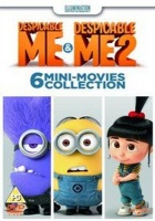Despicable Me/Despicable Me 2: Mini-movies Collection Photo