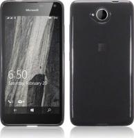 Microsoft Tuff-Luv TPU Gel Case for Lumia 650 Photo
