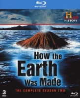 How The Earth Was Made - Season 2 Photo