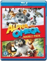 Alpha and Omega 1 and 2 Photo