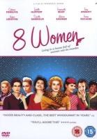 8 Women Photo
