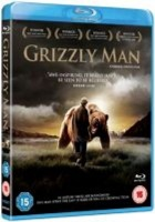 Grizzly Man Photo