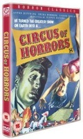 Circus of Horrors Photo