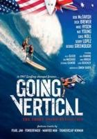 Going Vertical - The Short Board Revolution Photo