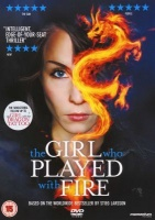 The Girl Who Played With Fire Photo