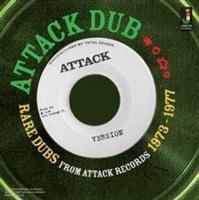 Jamaican Recordings Attack Dub Photo