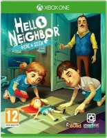Hello Neighbor: Hide & Seek Photo