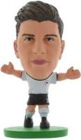 Soccerstarz - Mario Gomez Figurine Photo