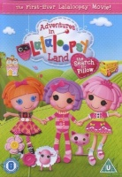 Adventures in LalaLoopsy Land - The Search for Pillow Photo