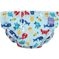 Bambino Mio Swimnappy - Deep Blue Sea Photo