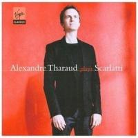 Alexandre Tharaud Plays Scarlatti Photo