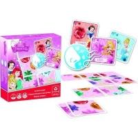 Cartamundi Disney Princess Magic Match and Guessing Game Box Photo