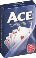 Ace Playing Cards Photo