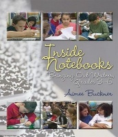 Inside Notebooks - Bringing Out Writers Grades 3-6 Photo