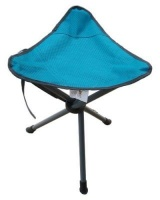 Afritrail Tripod Stool with Carry Bag Photo