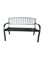 Seagull Steel Bench Chair Photo