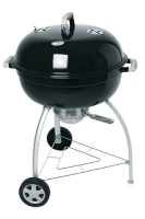 Cadac Charcoal Pro with Thermometer Photo