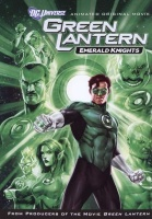 Green Lantern - Emerald Knights Photo