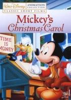 Mickey's Christmas Carol Photo