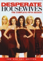 Desperate Housewives - Season 5 Movie Photo