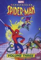 The Spectacular Spider-Man - Volume 3 Photo