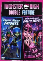Monster High Double Feature - Friday Night Frights / Why Do Ghouls Fall In Love? Photo