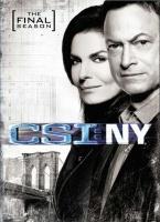 CSI New York - Season 9 - The Final Season Photo
