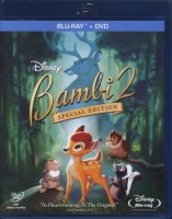 Bambi 2 Photo