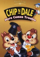 Chip 'n Dale - Vol.1 Here Comes Trouble Photo