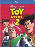 Toy Story 2 - 2D / 3D Photo