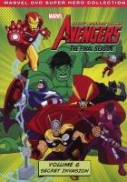 The Avengers: Earth's Mightiest Heroes - Volume 6 - Secret Invasion Photo