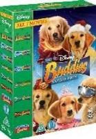 Buddies 6-DVD Collection Photo