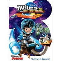 Miles From Tomorrowland - Let's Rocket Photo