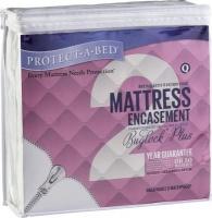 Protect-A-Bed Buglock Mattress Encasement Photo