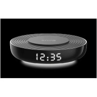 Snug Clock Fast Wireless Charger Photo